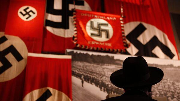 Symbole nazizmu - Sputnik Polska