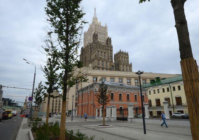 Plac Smoleński po remoncie
