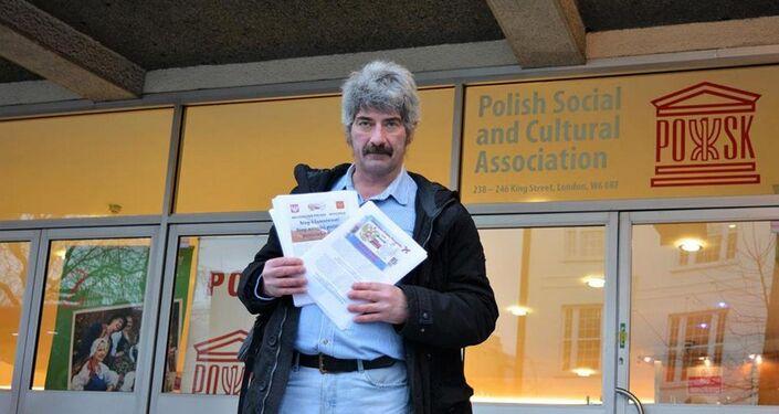 Ogólnopolska walka z rusofobią trwa