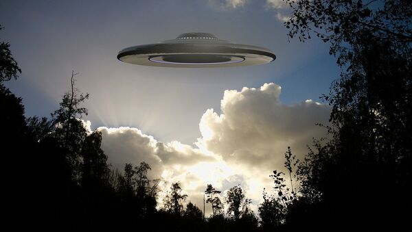 UFO - Sputnik Polska