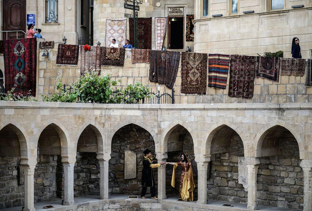 Baku czeka na I Igrzyska Europejskie