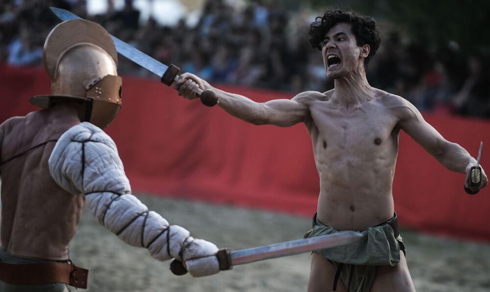 V Międzynarodowy Festiwal Historyczny Czasy i Epoki