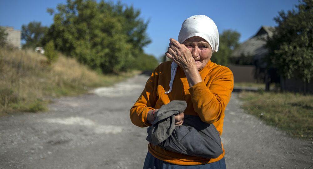 Od początku konfliktu między ukraińskimi siłami rządowymi a powstańcami na wschodzie kraju zginęło ponad 2,7 tys. cywilów