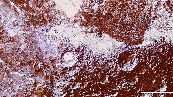 Pluton - Sputnik Polska