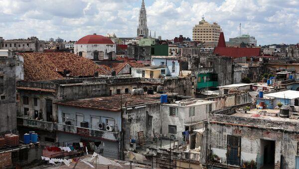 Hawana, Kuba - Sputnik Polska