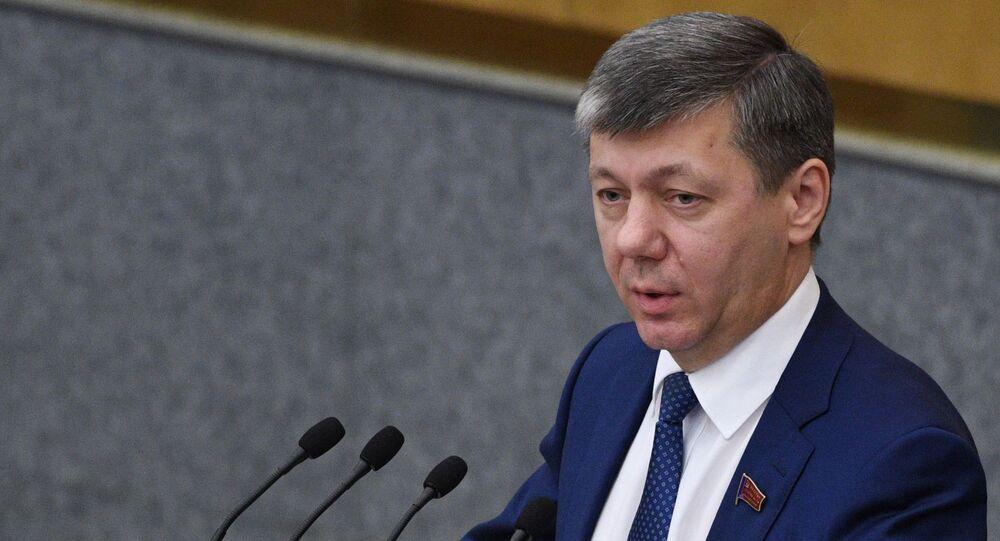 Dmitrij Nowikow
