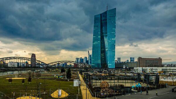 Frankfurt nad Menem - Sputnik Polska