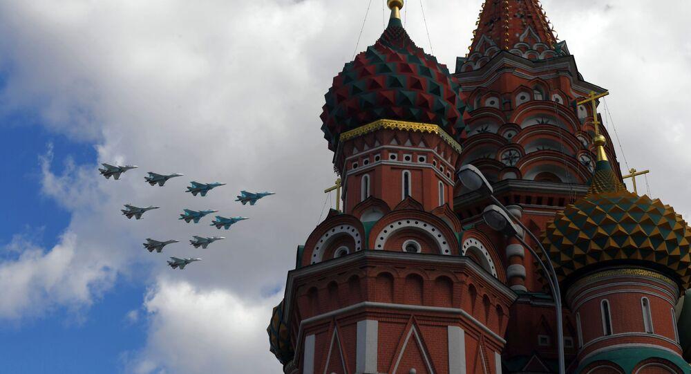 Rosjanki siądą za sterami samolotów bojowych