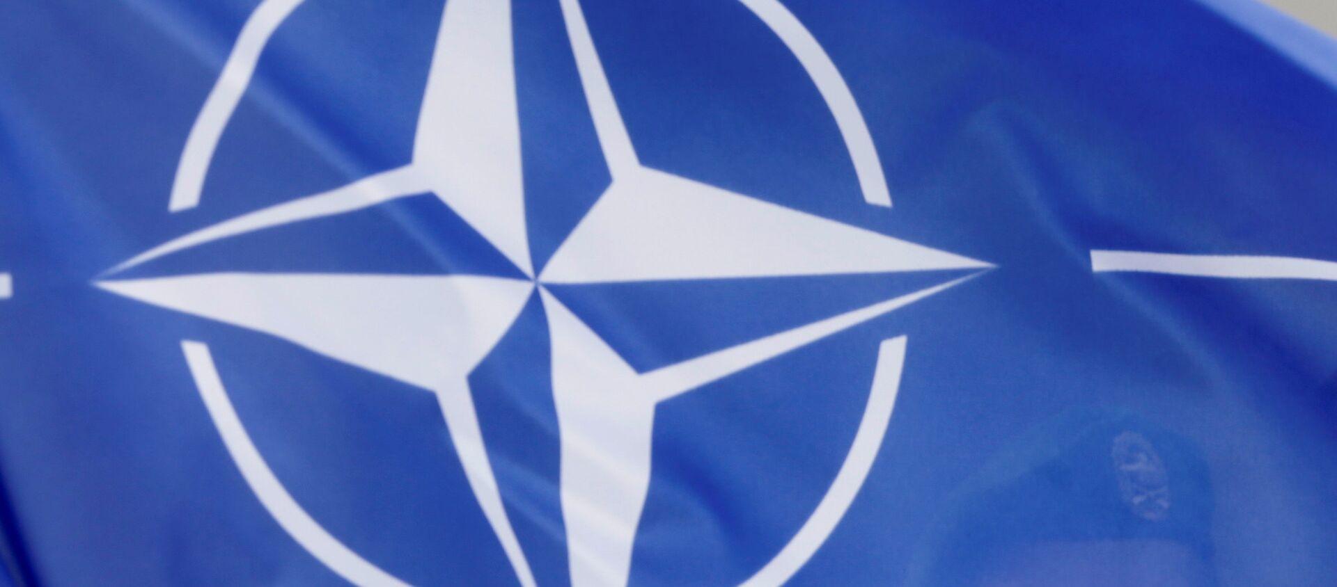 Flaga NATO - Sputnik Polska, 1920, 14.06.2021
