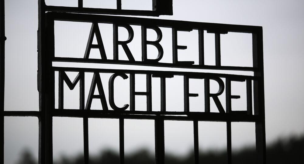 Obóz koncentracyjny Sachsenhausen