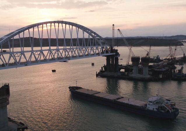 Most Krymski