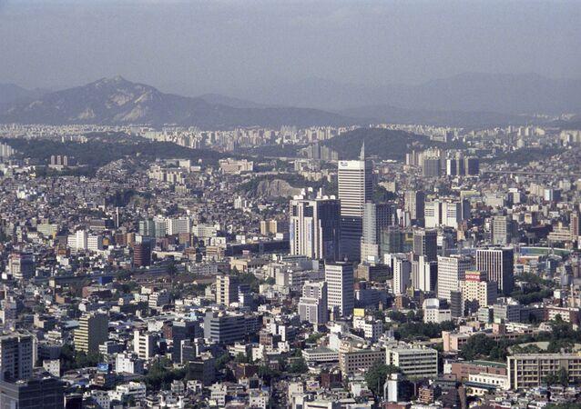 Seul, Korea Południowa