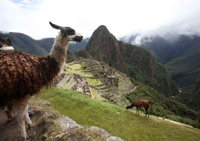 Cytadela Inków
