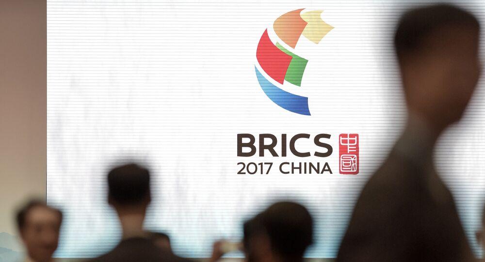 Szczyt BRICS w Chinach