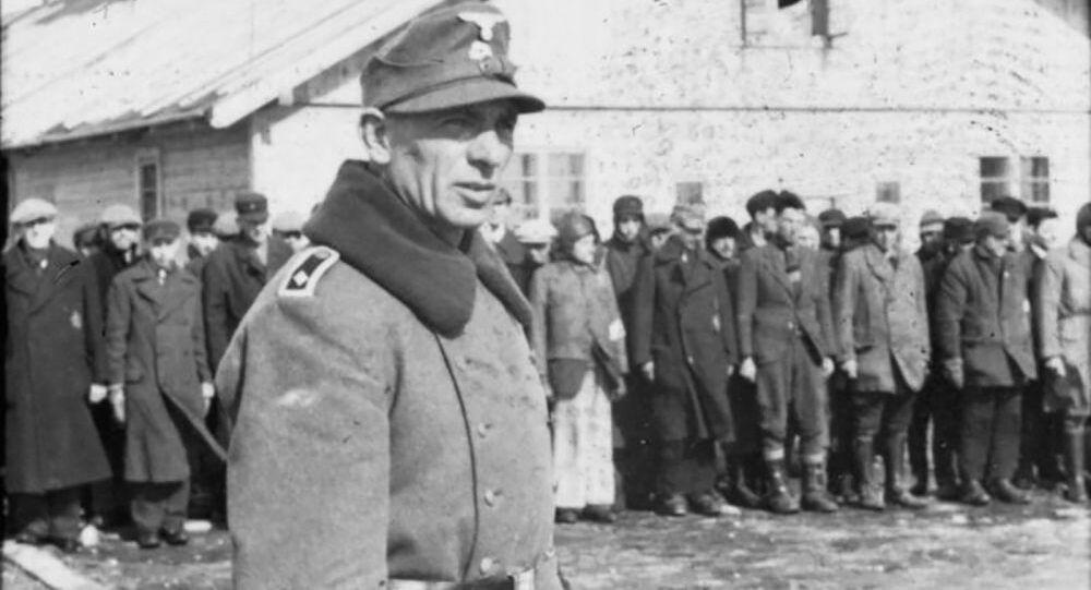 Obóz koncentracyjny Kurtenhof