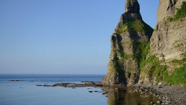 Półwysep Cà Mau na wyspie Hokkaido - Sputnik Polska