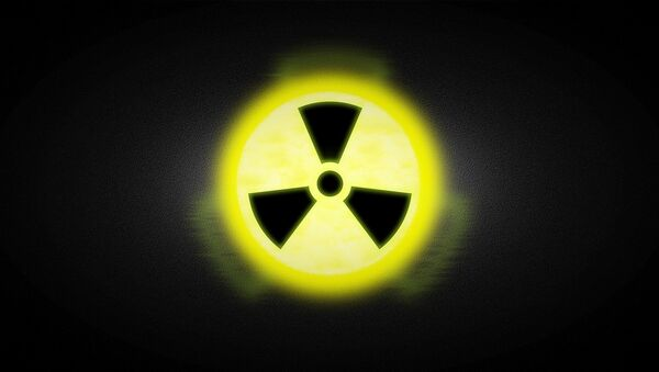 Radioaktive Stoffe (Symbolbild) - Sputnik Polska