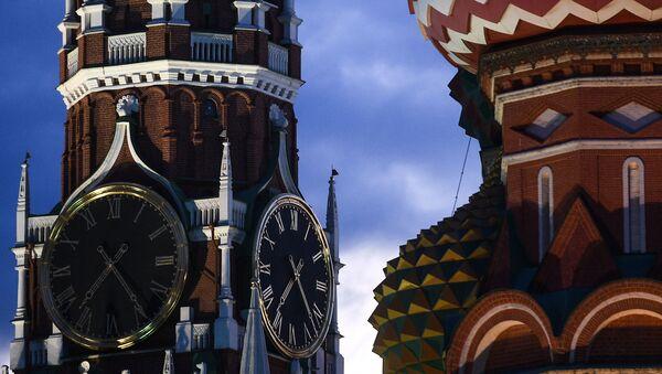 Rosja ze względów geograficznych nie może przestać być częścią Zachodu - Sputnik Polska