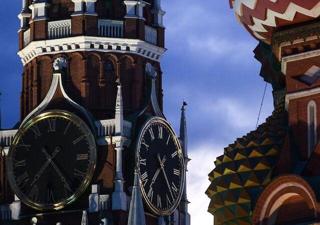 Rosja ze względów geograficznych nie może przestać być częścią Zachodu