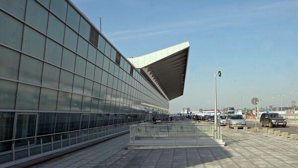 Lotnisko Chopina w Warszawie - Sputnik Polska