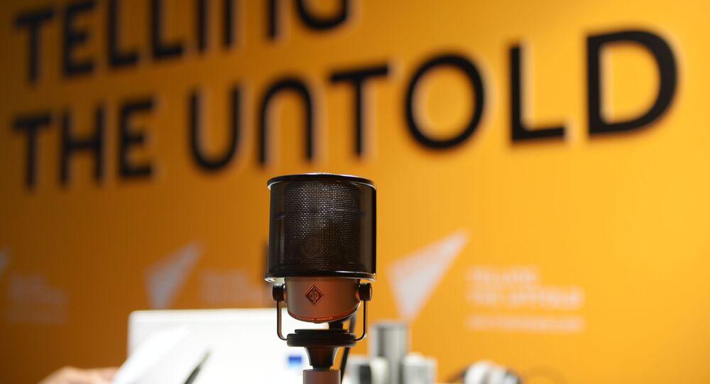 Radio Sputnik