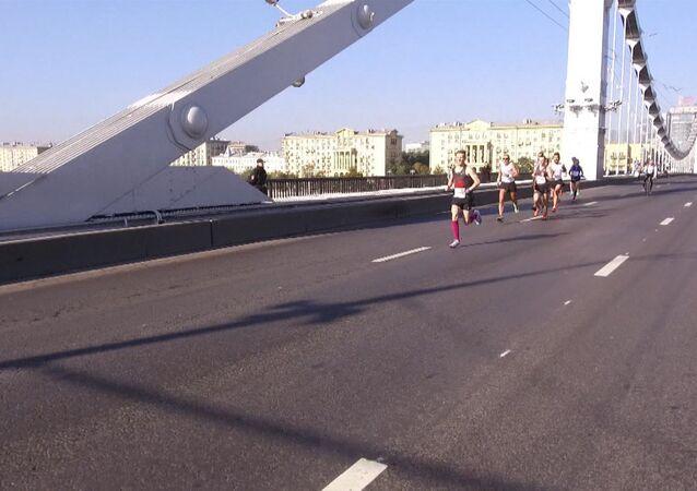 Moskiewski maraton