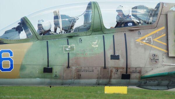 Samolot L-39 - Sputnik Polska