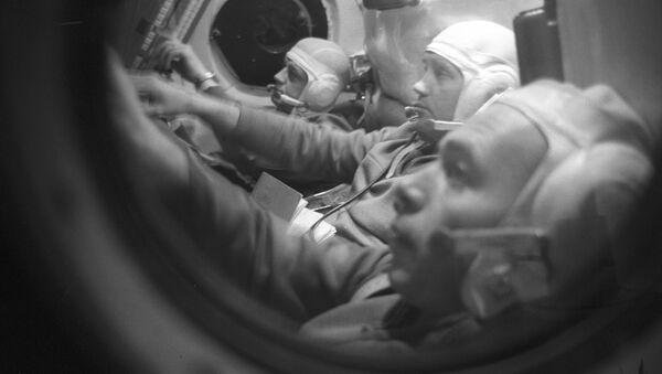 Załoga statku kosmicznego Sojuz 11 - Sputnik Polska
