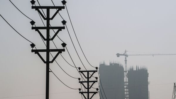 Kable telekomunikacyjne - Sputnik Polska