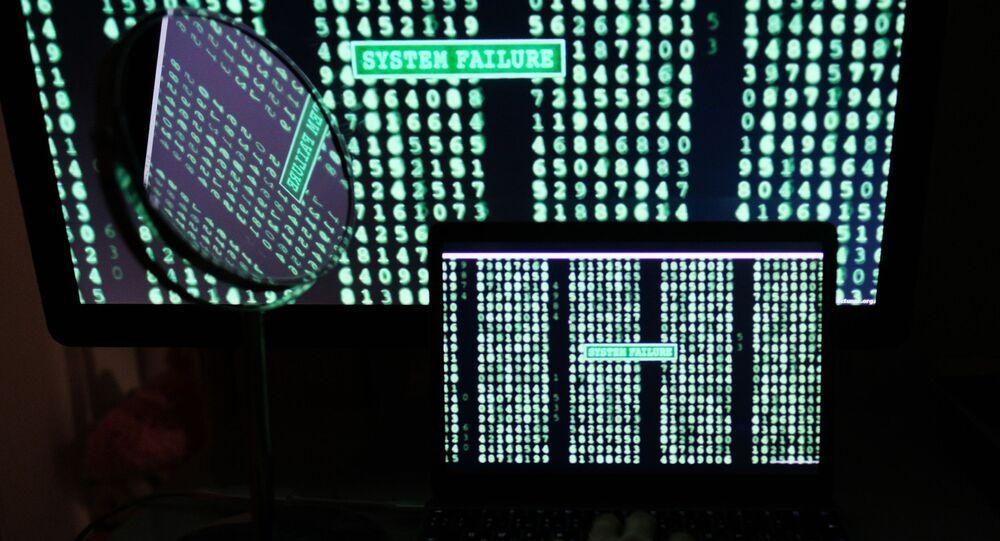 Ekrany komputera i notebooka