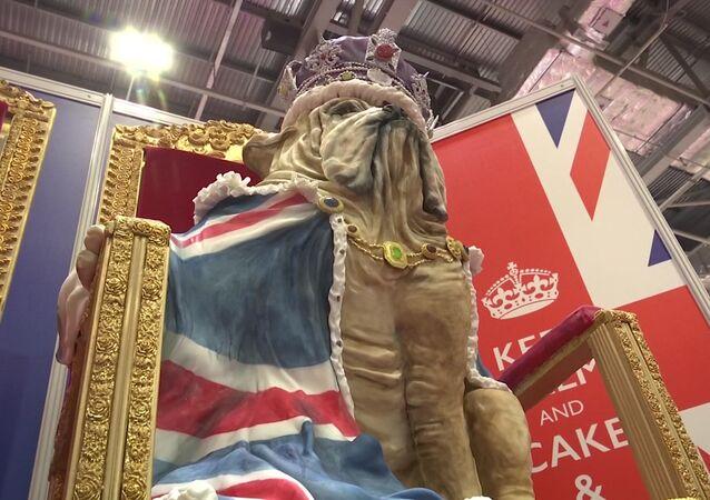 Słodkie tradycje Brytyjczyków