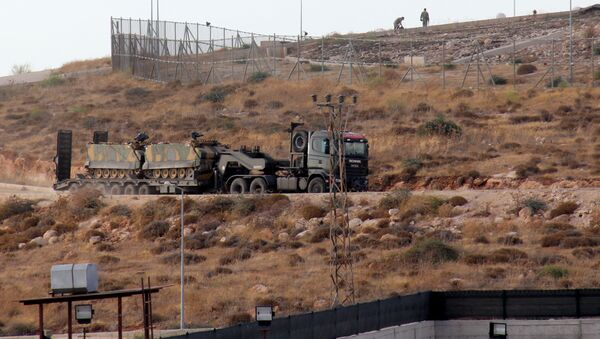 Siły tureckie będą kontrolować w syryjskiej prowincji strefę deeskalacji - Sputnik Polska