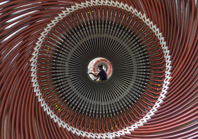 Zakłady Siemens w Erfurcie