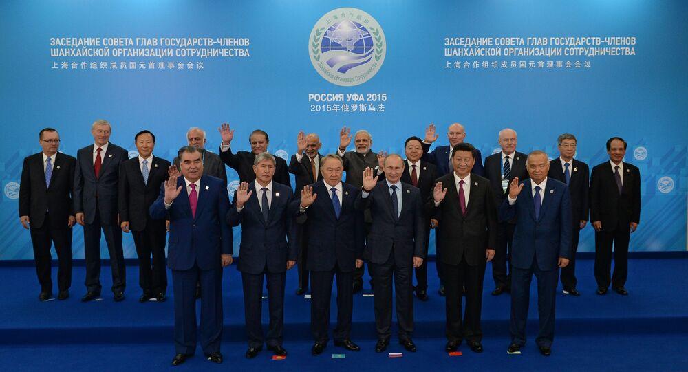 Szczyt SOW w Ufie