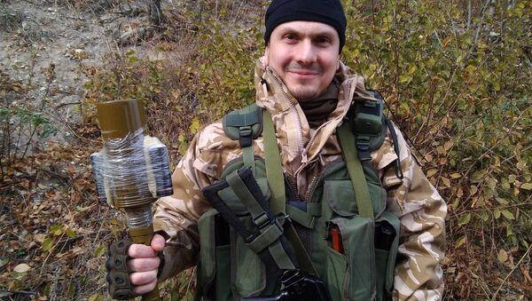 Adam Osmajew - Sputnik Polska