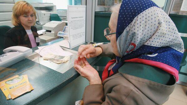 Rosjanie, którzy posiadali oszczędności w momencie rozpadu Związku Radzieckiego, mogą je odzyskać po konwersji - Sputnik Polska