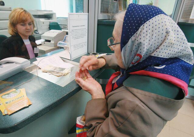 Rosjanie, którzy posiadali oszczędności w momencie rozpadu Związku Radzieckiego, mogą je odzyskać po konwersji