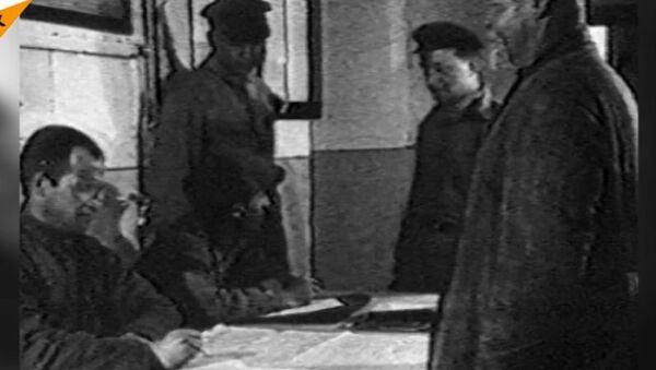 Dzień Pamięci Ofiar Represji Politycznych - Sputnik Polska