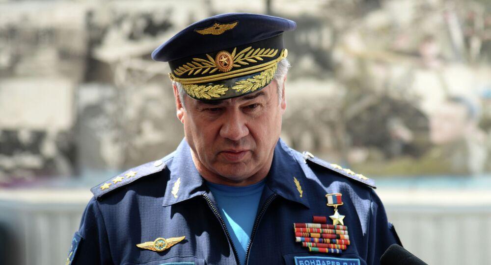 Wiktor Bondariew