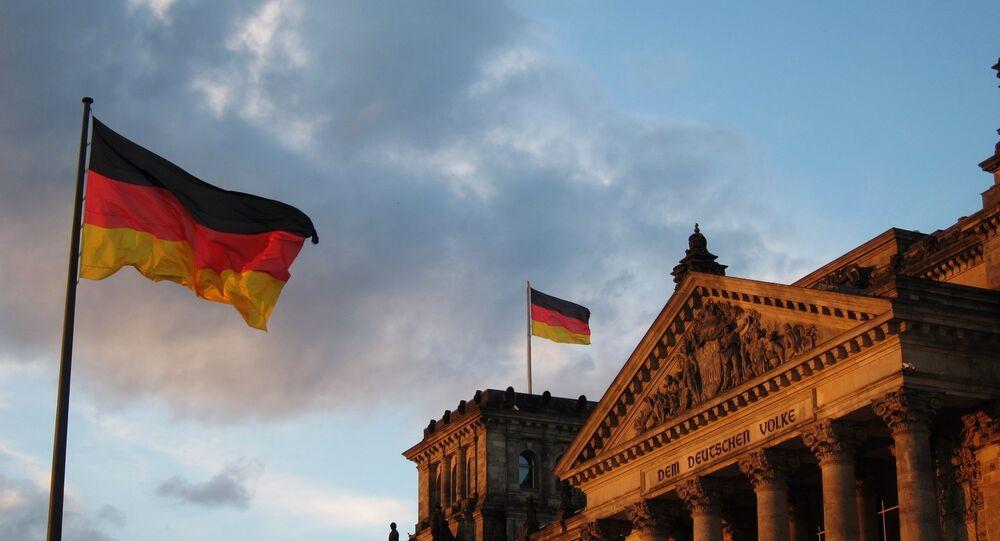 Niemiecka flafa