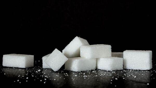 Kostki cukru - Sputnik Polska