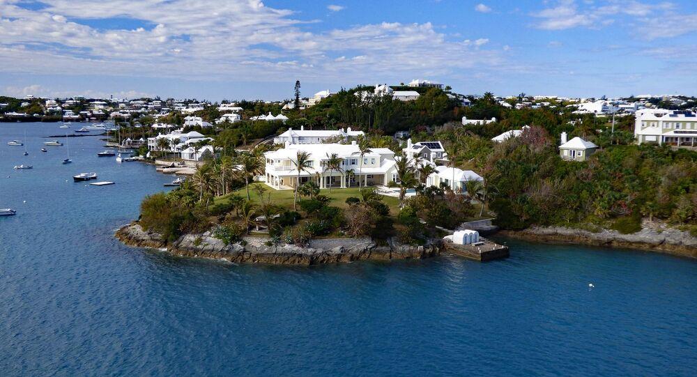 Nieruchomość na Wyspach Bermudzkich