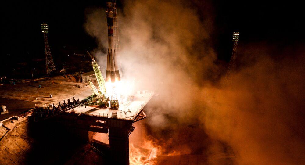 Rakieta Sojuz FG
