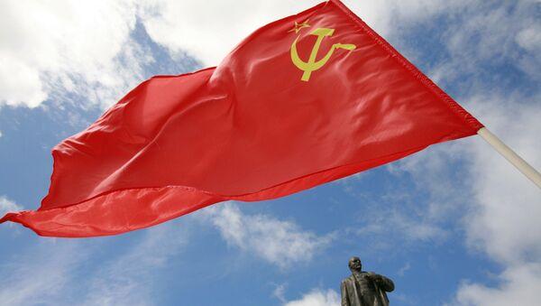 Komuniści chcą rozerwania stosunków dyplomatycznych z USA - Sputnik Polska