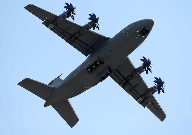 Samolot An-70