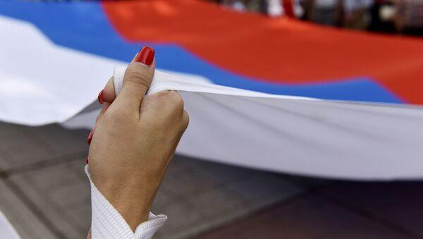 Ręka Kremla - Sputnik Polska