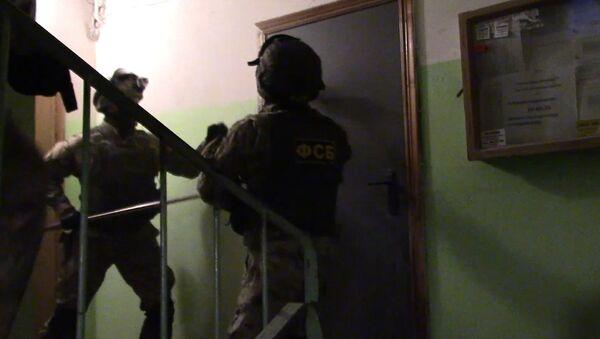 FSB zatrzymało zatrzymano 69 członków członków Tablighi Dżamaat - Sputnik Polska