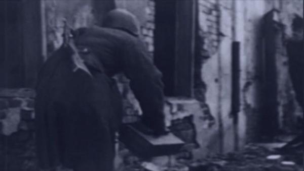 Operacja ofensywna w bitwie pod Stalingradem  podczas Wielkiej Wojny Ojczyźnianej - Sputnik Polska