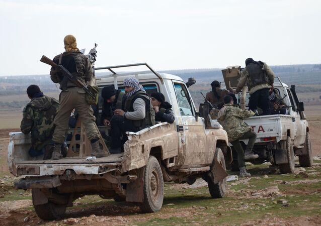 Wolna Armia Syrii