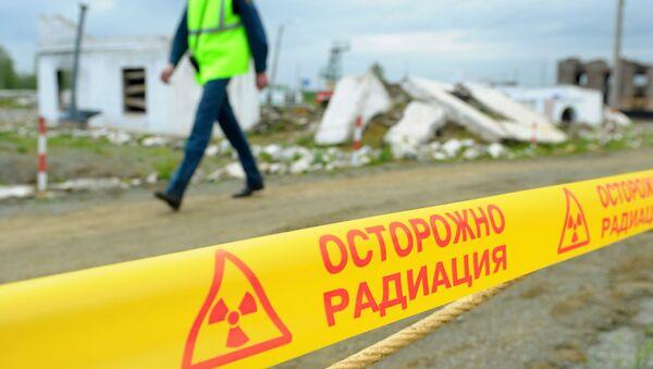 Radioaktywny ruten-106 jest wykorzystywany jako paliwo do aparatów kosmicznych. - Sputnik Polska